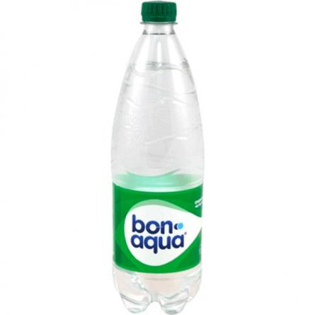 Вода питьевая «Бонаква» среднегазированная