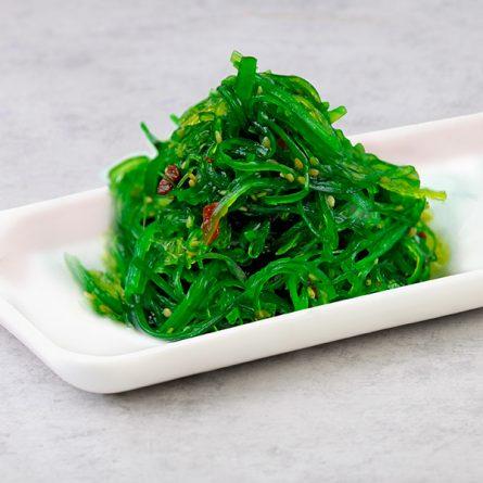 10.1 Чука салат